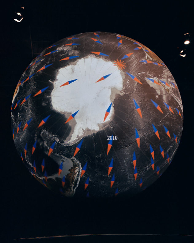 Sisyphus - Kata Geibl - Phases Magazine