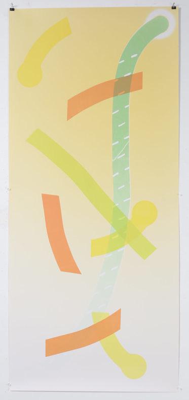Selected Works - Arash Fewzee - Phases Magazine