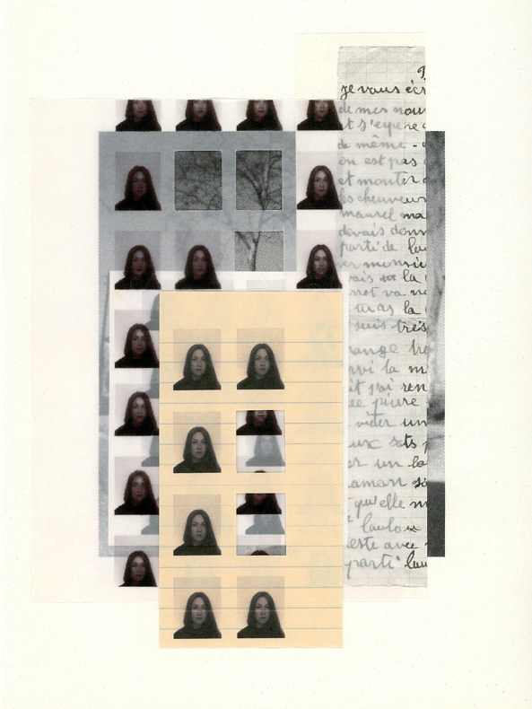 Appelez-moi Victoria - Camille Carbonaro - Phases Magazine