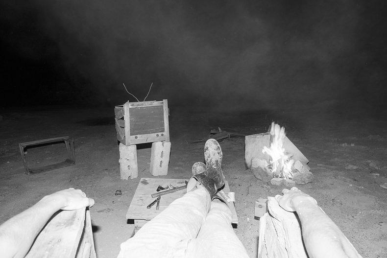 Outburst - Vincent Levrat - Phases Magazine