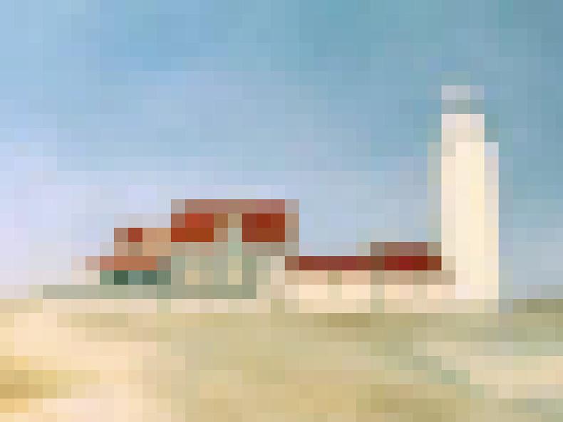 Iconic Cape Cod Paintings - Daniel Ranalli - Phases Magazine