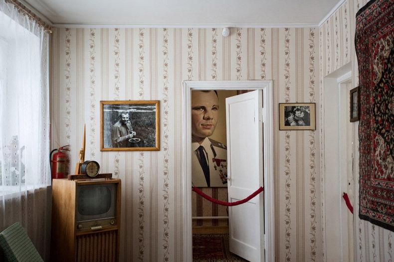 Gagarin - Daria Garnik - Phases Magazine