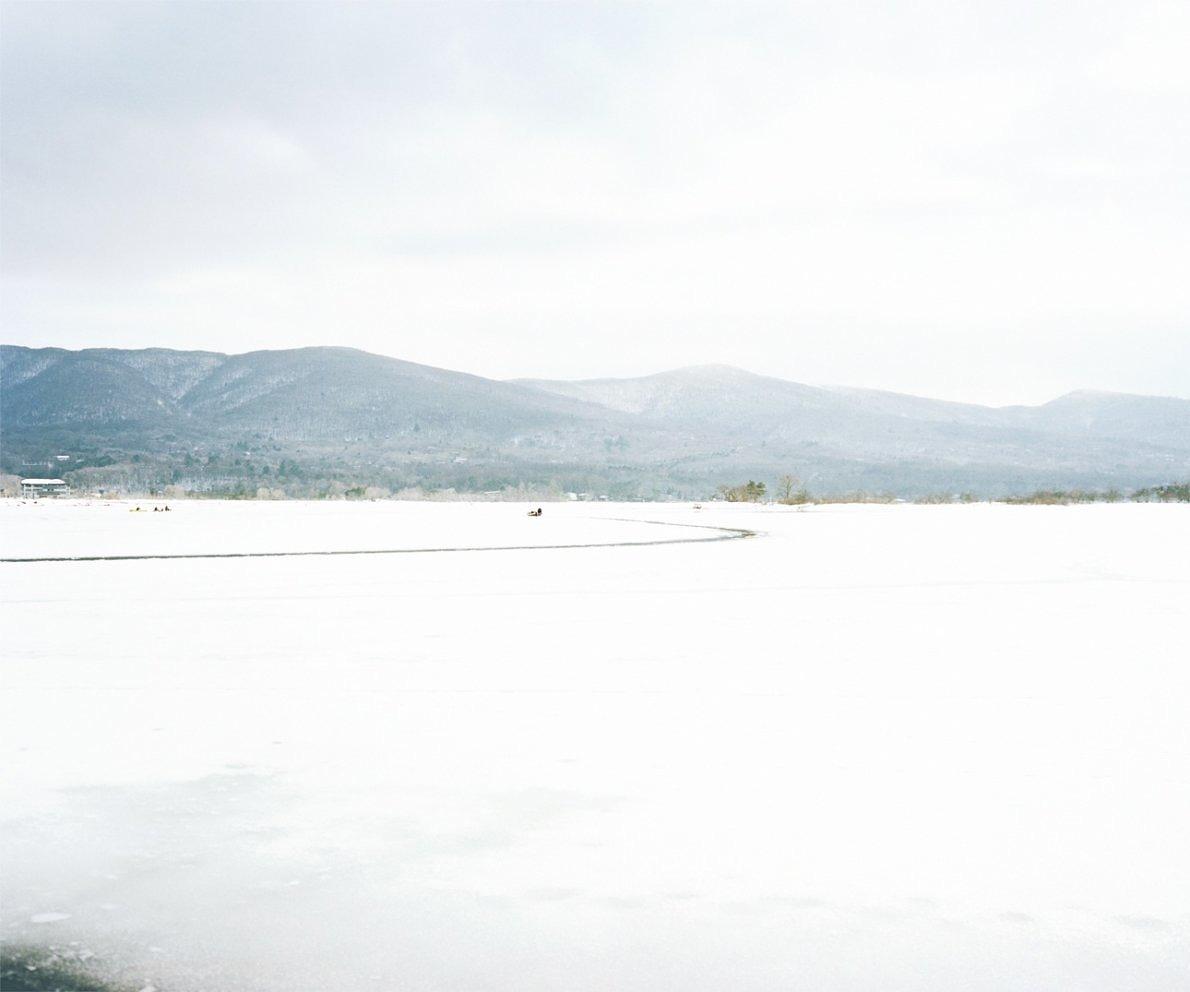 Wintertag - Masato Ninomiya - Phases Magazine