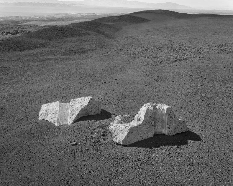 Geomancy - Michael Lundgren - Phases Magazine