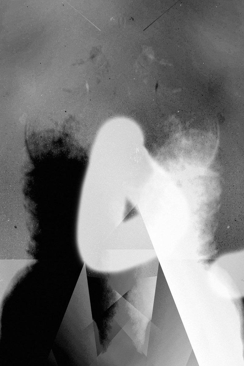 Masks - Alexis Vasilikos - Phases Magazine