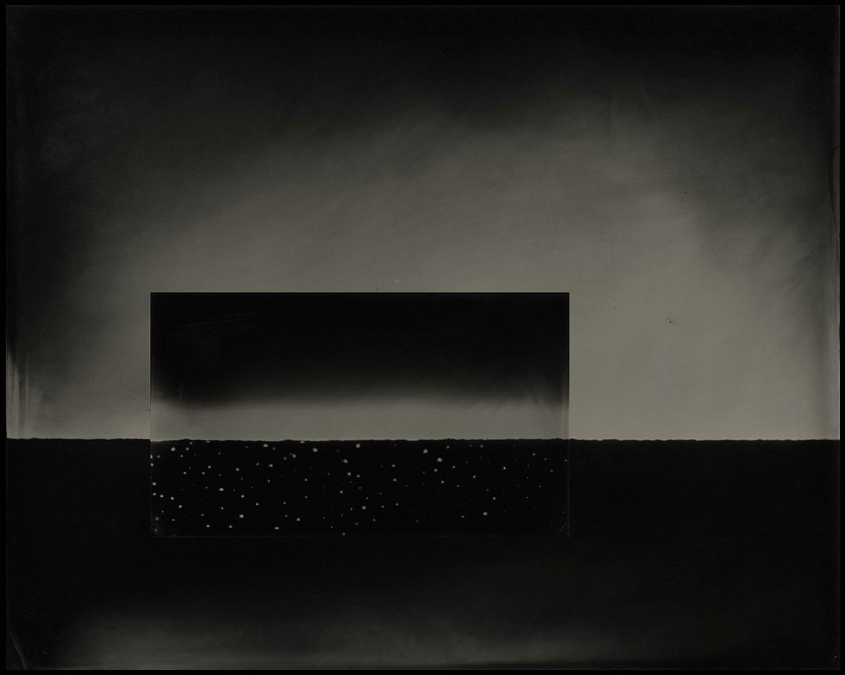 Elemental Forms: Landscapes - Nadezda Nikolova-Kratzer - Phases Magazine