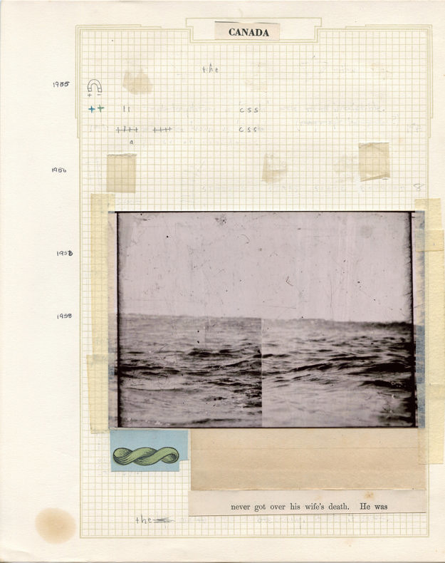 Touched - Robin Cracknell - Phases Magazine