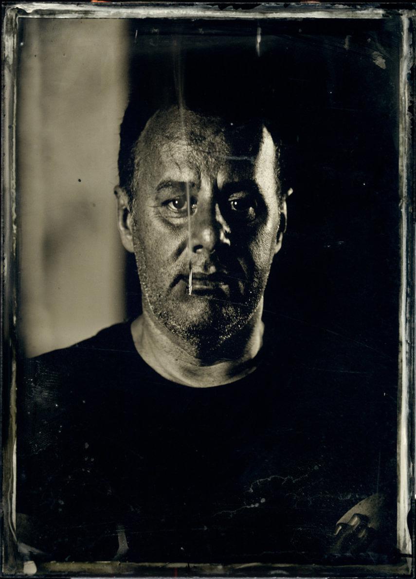 Kinematography - Yannis Stournas - Phases Magazine