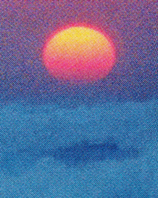 A Spiritual Good Time -  Stephen Milner - Phases Magazine