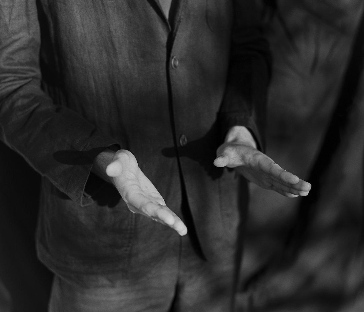 We are the ones turning - Ana Zibelnik  - Phases Magazine