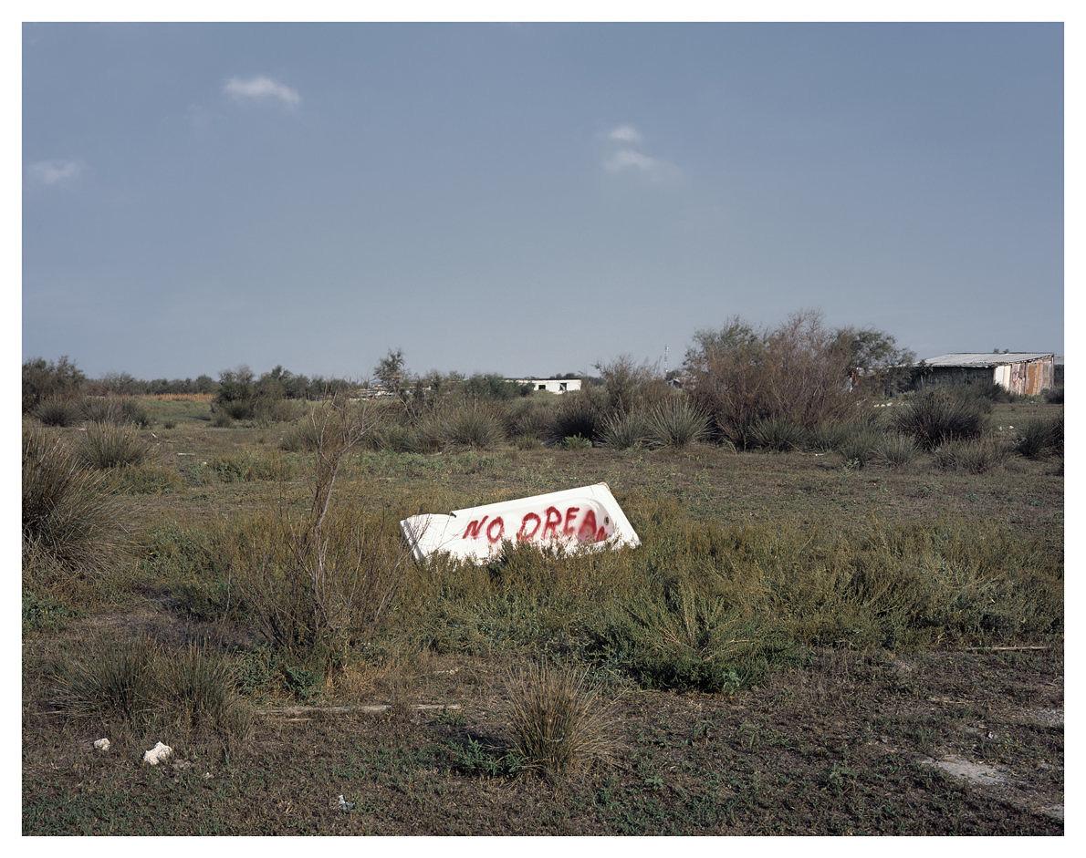 Sunny days/A true story - Kosmas Pavlidis - Phases Magazine
