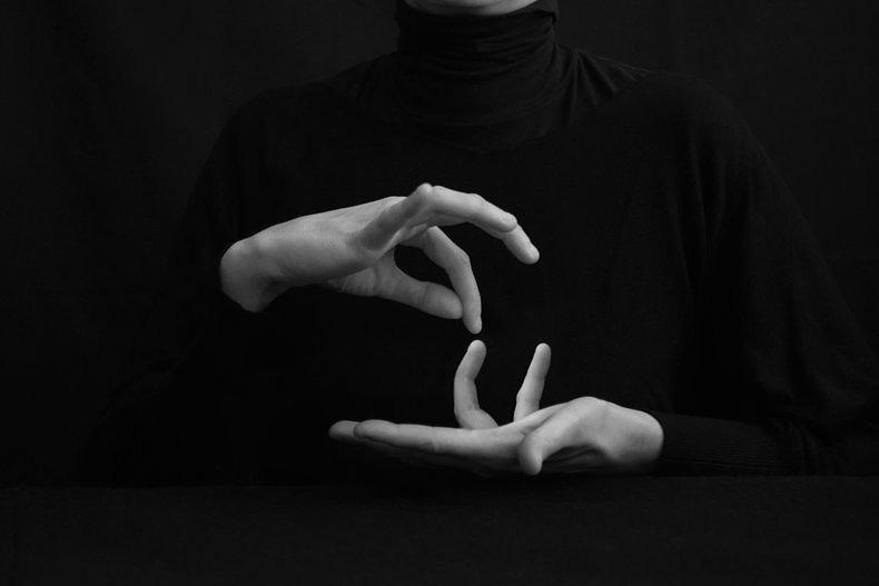 Choreography - Agnès Geoffray - Phases Magazine