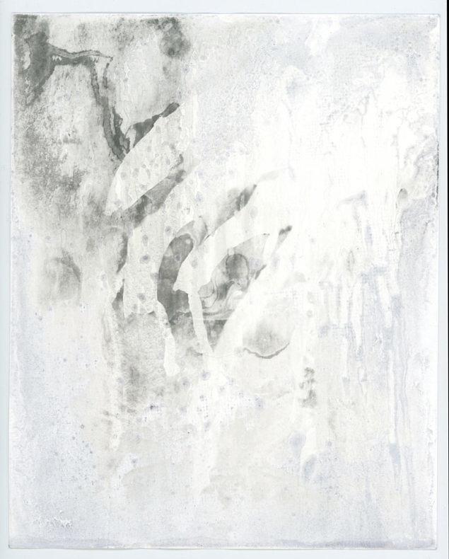 Bronzelidded - Ginevra Shay - Phases Magazine