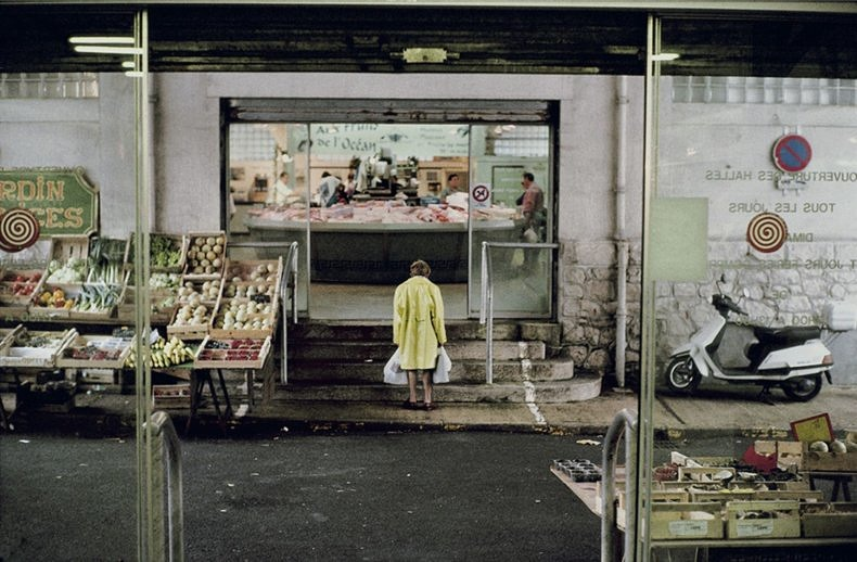 Selected Works - Harry Gruyaert  - Phases Magazine
