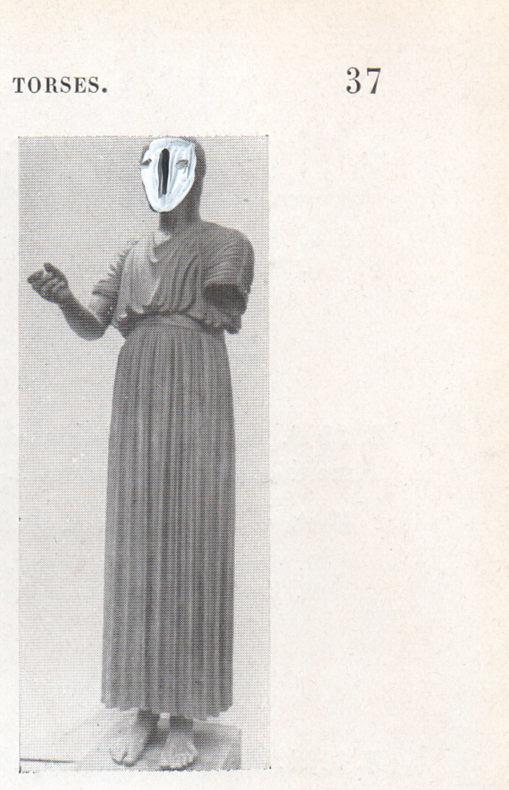 Masks - Irini Karayannopoulou - Phases Magazine
