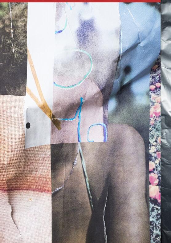 Amygdala - Jeroen De Wandel - Phases Magazine