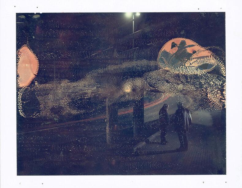 Polaroids - Damian Ucieda Cortes - Phases Magazine