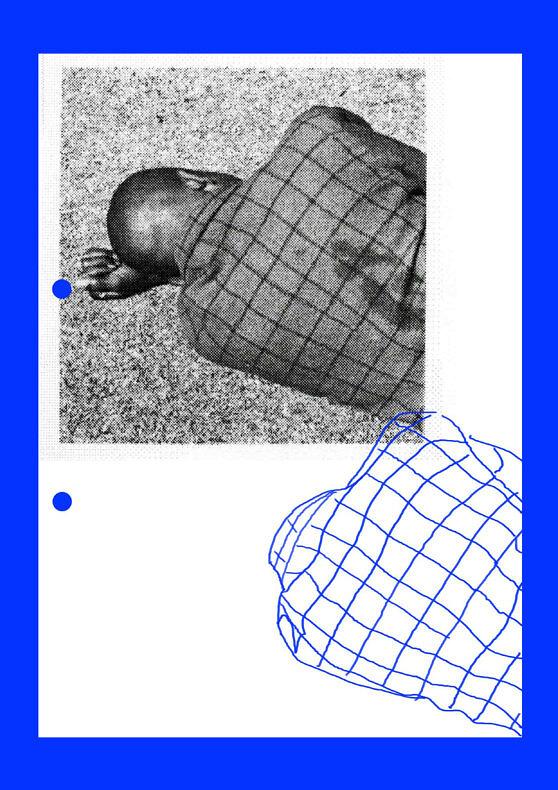 Between the lines - Anastasia Mityukova - Phases Magazine