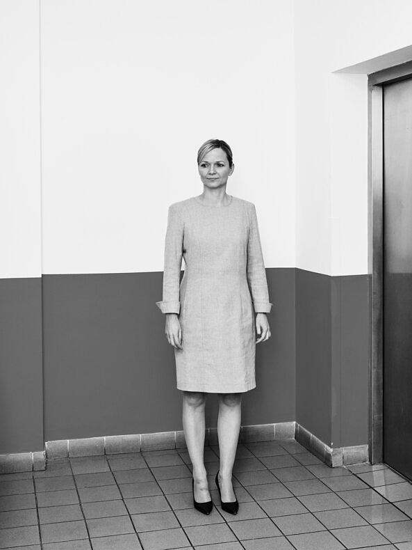 Marguerites - Edouard Jacquinet - Phases Magazine