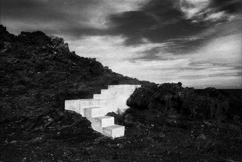 Tourmaline - Yusuf Sevincli - Phases Magazine