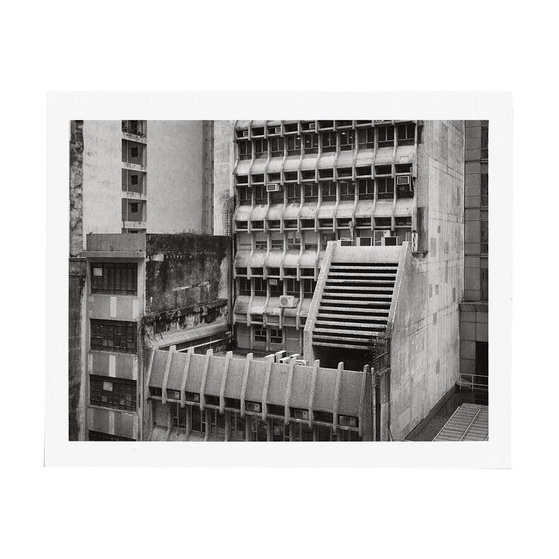 Hong Kong - Pascal Greco - Phases Magazine