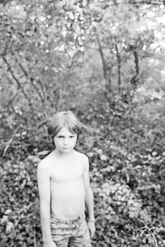 Le silence de la vallée - Pierre Rahier - Phases Magazine