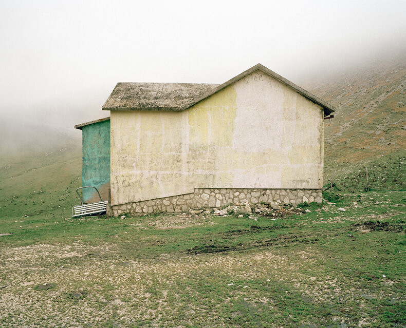 Monos - Vincenzo Pagliuca - Phases Magazine