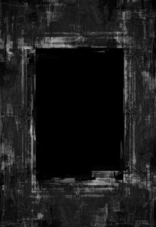 Dark Matter(s) - Alexis Vasilikos - Phases Magazine