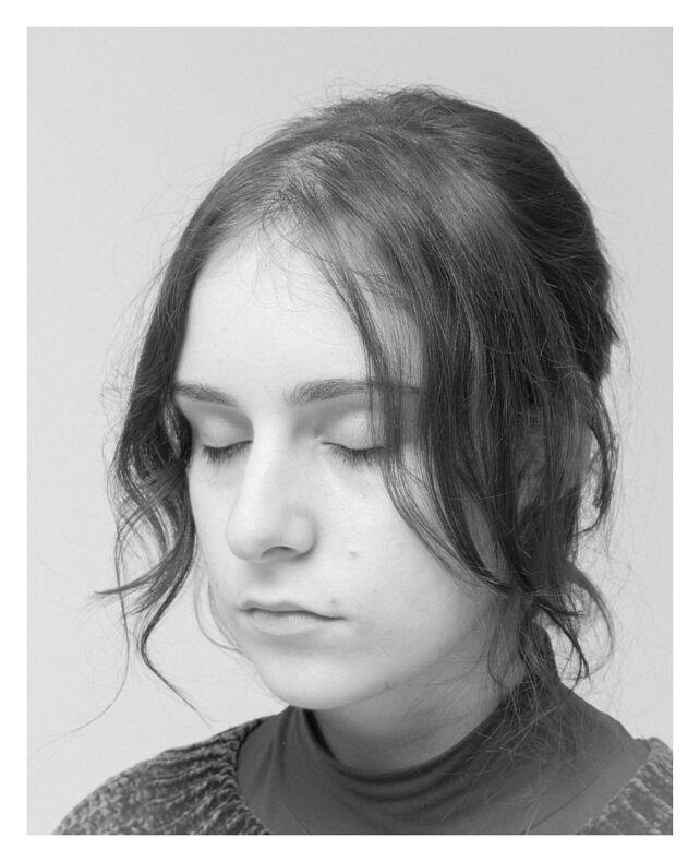 Neurodynamics of a love relationship - Andrea Camiolo and Arianna Zanetti - Phases Magazine