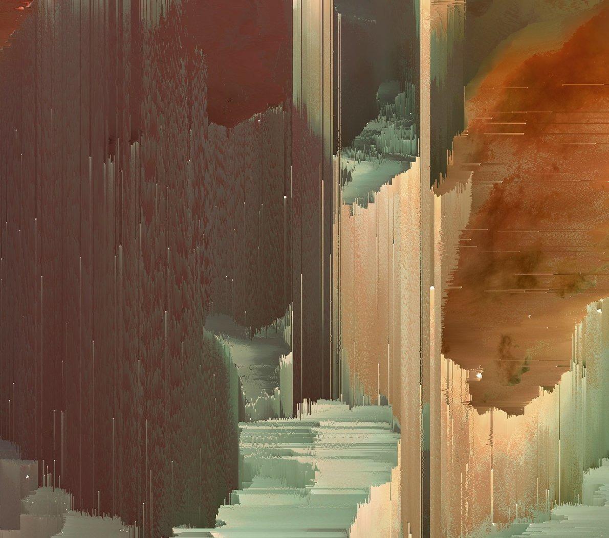 Phantasmagoria - Adam Ferriss - Phases Magazine