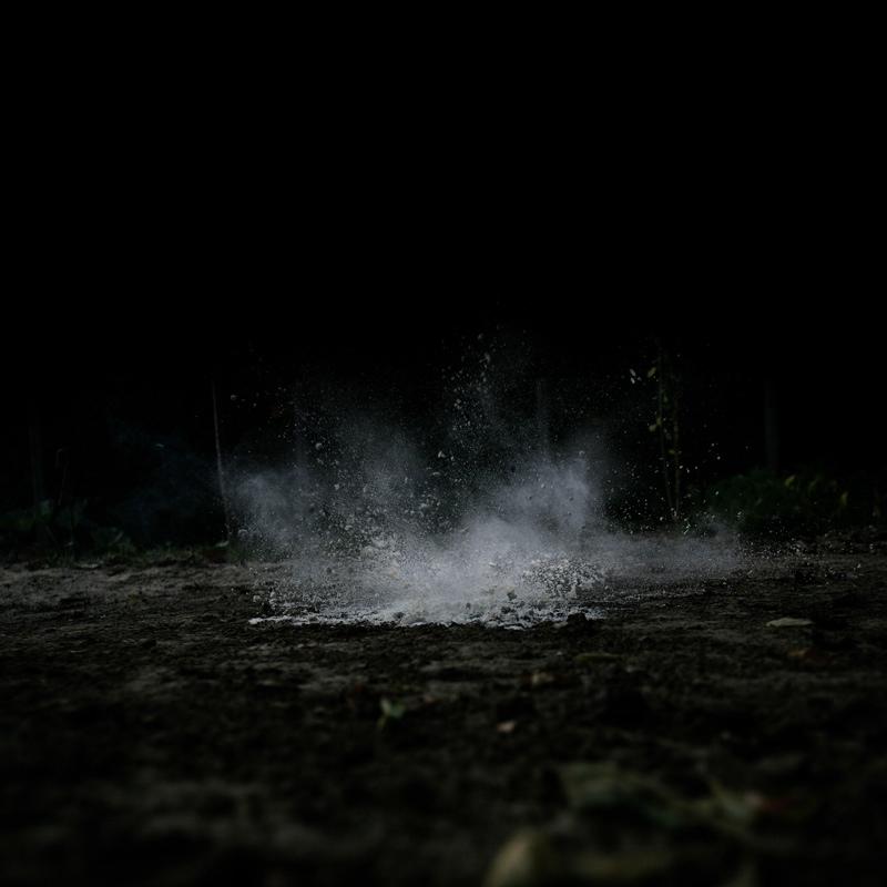 The Blind Beast - Michel LeBelhomme - Phases Magazine