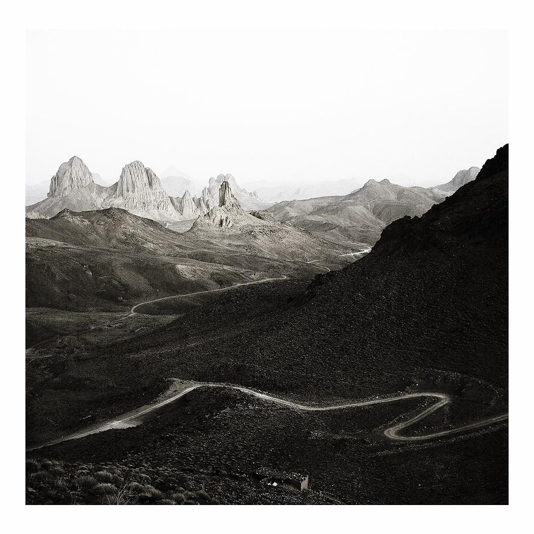 Compass - Olivier Seignette - Phases Magazine