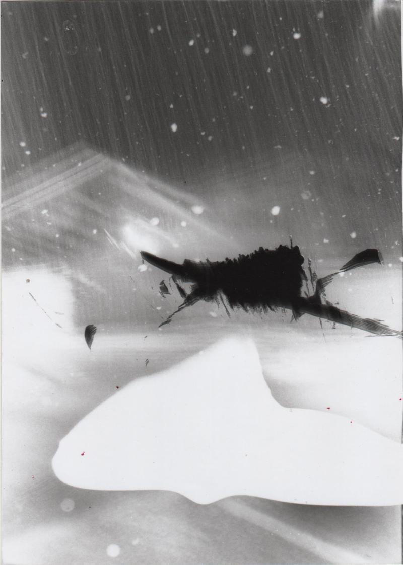 The Grey Line - Laura Rodari - Phases Magazine
