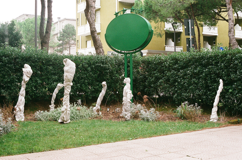 Sleeping Towns: Bibione as a Non-Place - Lara Bacchiega - Phases Magazine