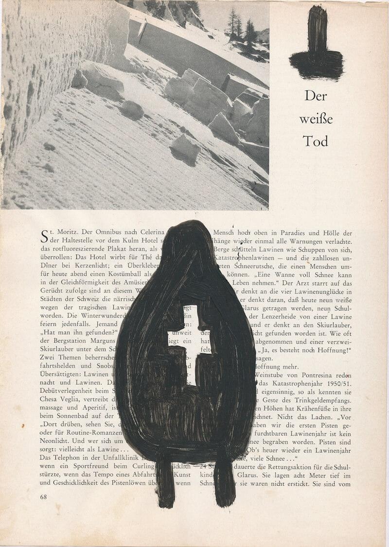 Fundstücke - Stefan Klein - Phases Magazine