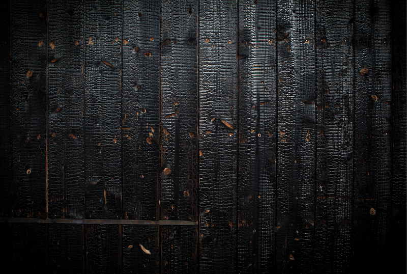 Black Rain - Lucie Jean - Phases Magazine