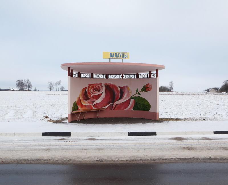 It Must Be Beautiful - Alexandra Soldatova - Phases Magazine