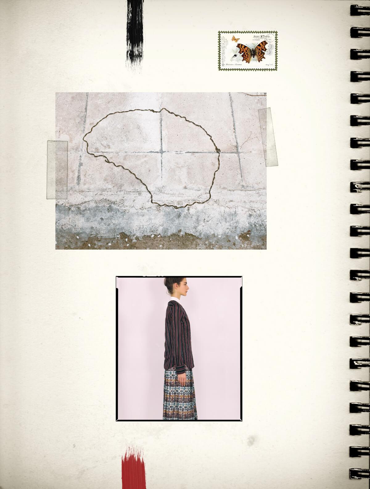 Sehnsucht - Alexei Siozov - Phases Magazine