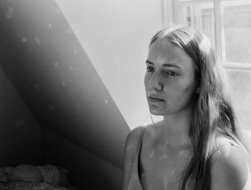 Coppélia - Kyra Kennedy - Phases Magazine