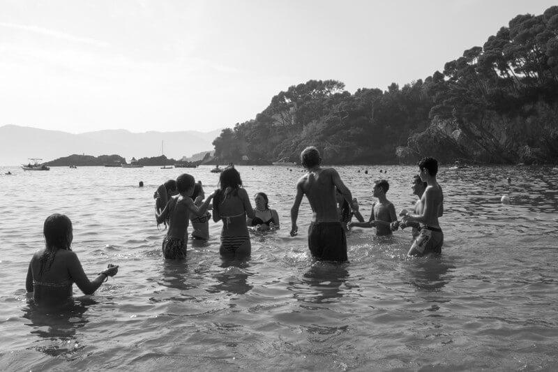 L'île d'A. - Pierre-Marie Drapeau-Martin - Phases Magazine