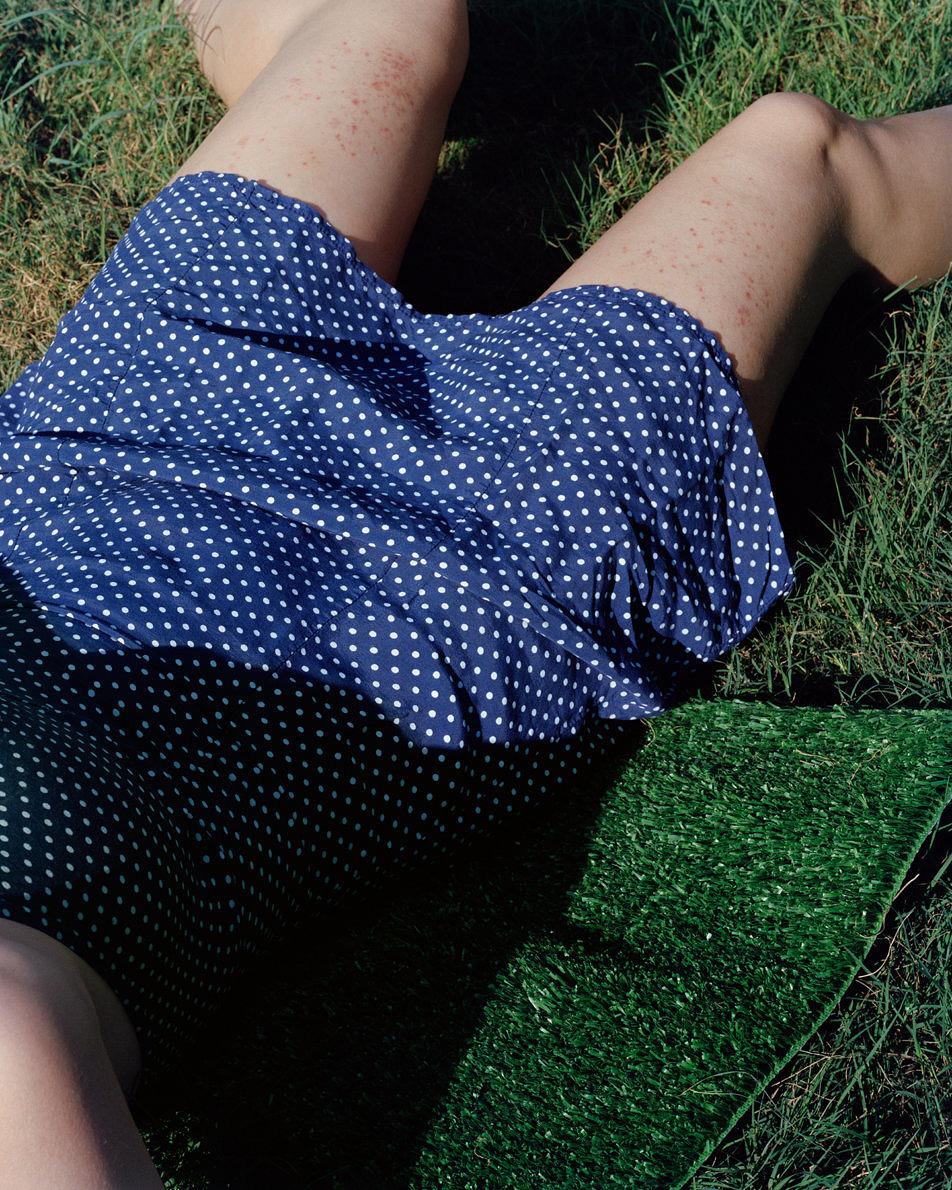 I, Eccetera - Sophie Tianxin Chen - Phases Magazine