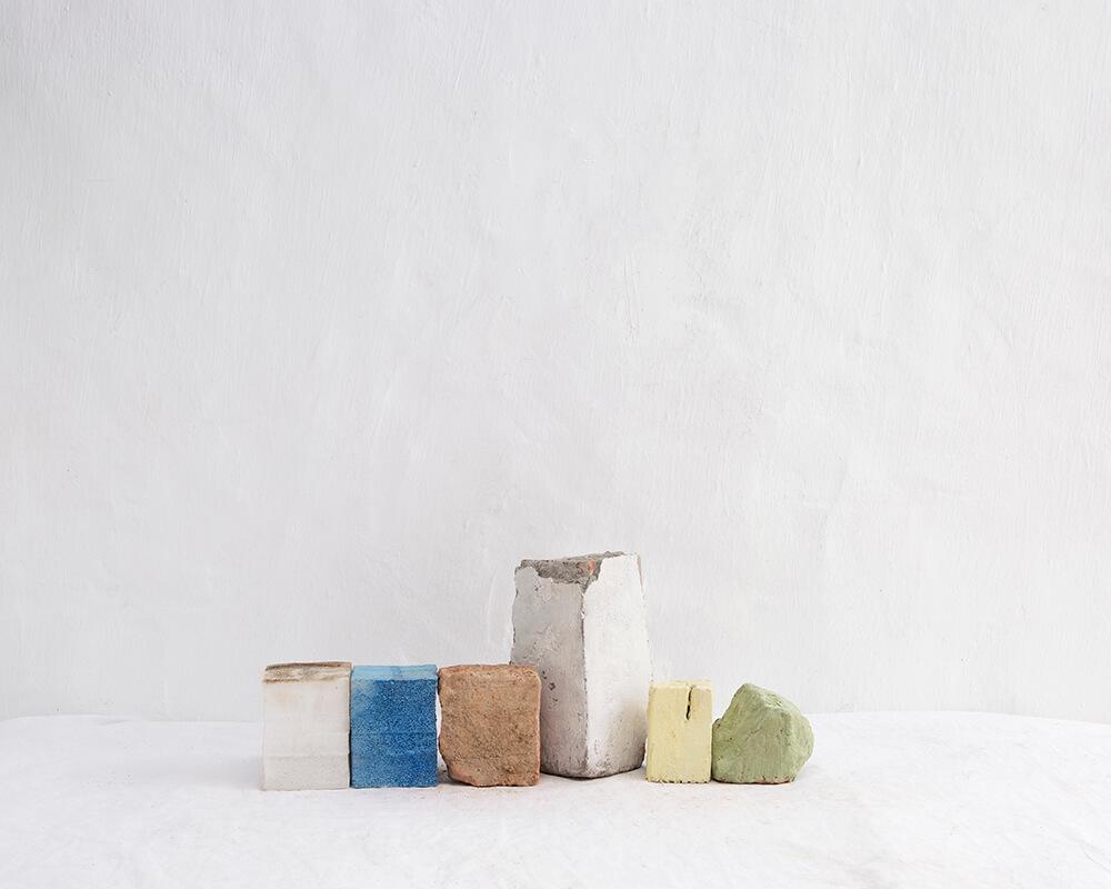Lacuna e Equilibrio - Marco Maria Zanin - Phases Magazine