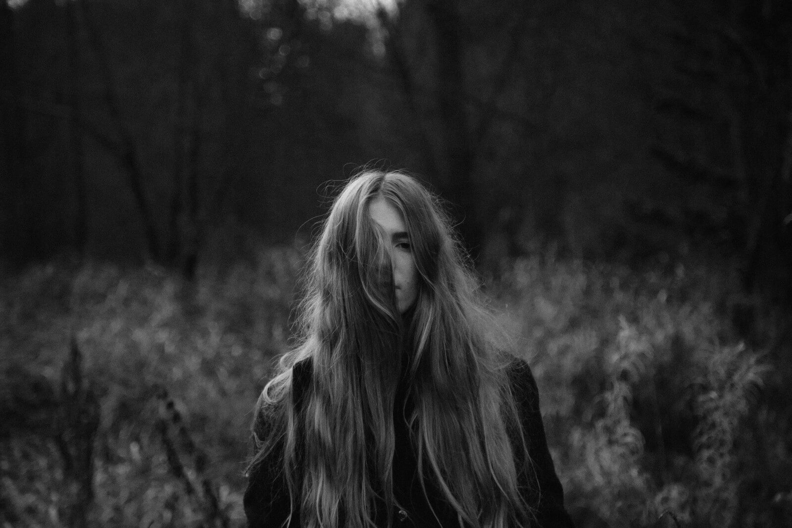 Selected Works - Rebecca Rose Harris - Phases Magazine