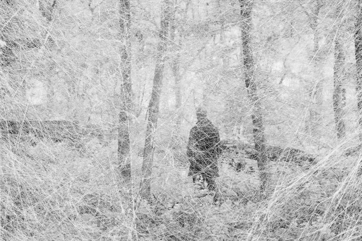 The Disappearance of Joseph Plummer - Amani Willett - Phases Magazine