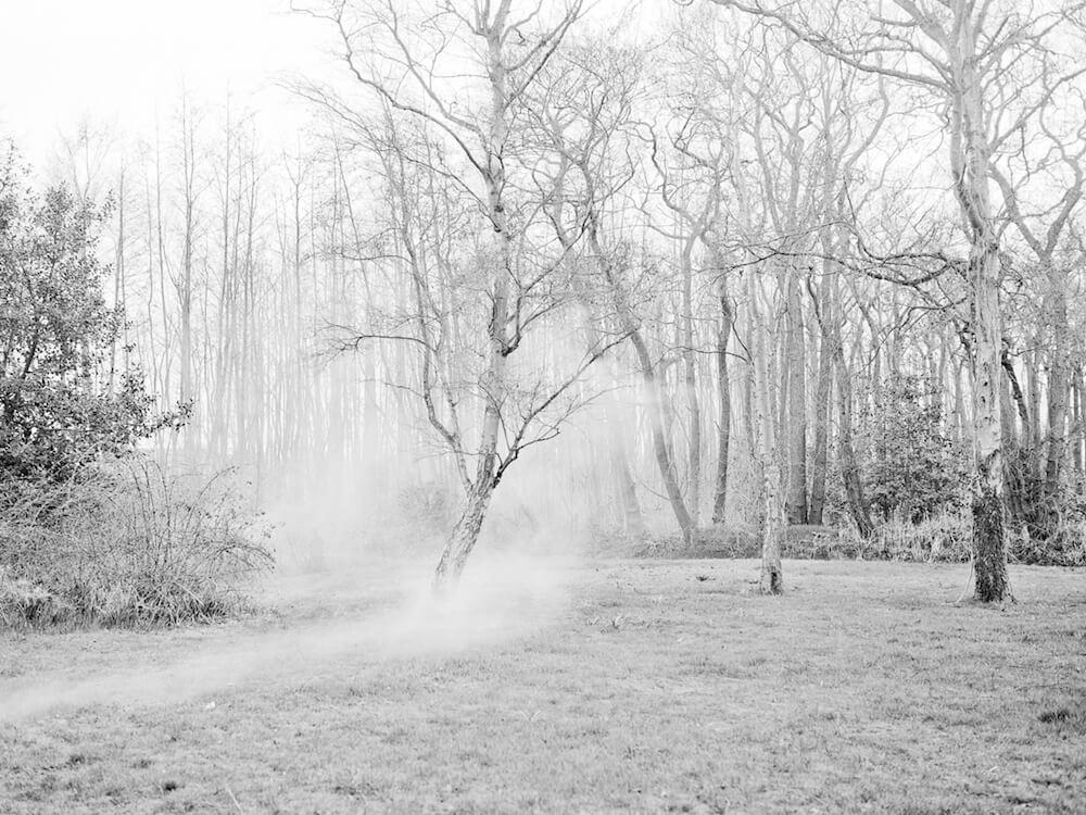 Double Slit Experiment - Marjolein Blom - Phases Magazine
