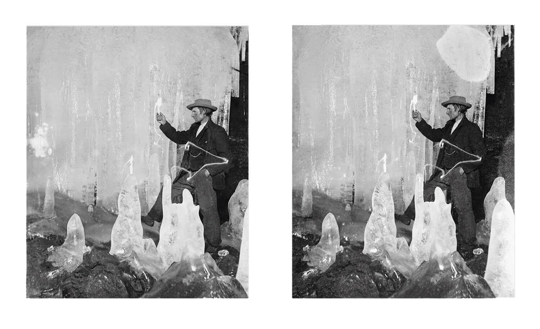 Shadows / Echoes - Marianne Bjørnmyr - Phases Magazine