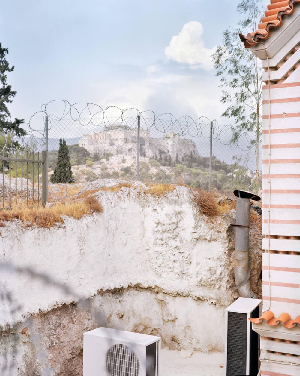 Ways of Escape - Antonis Theodoridis - Phases Magazine