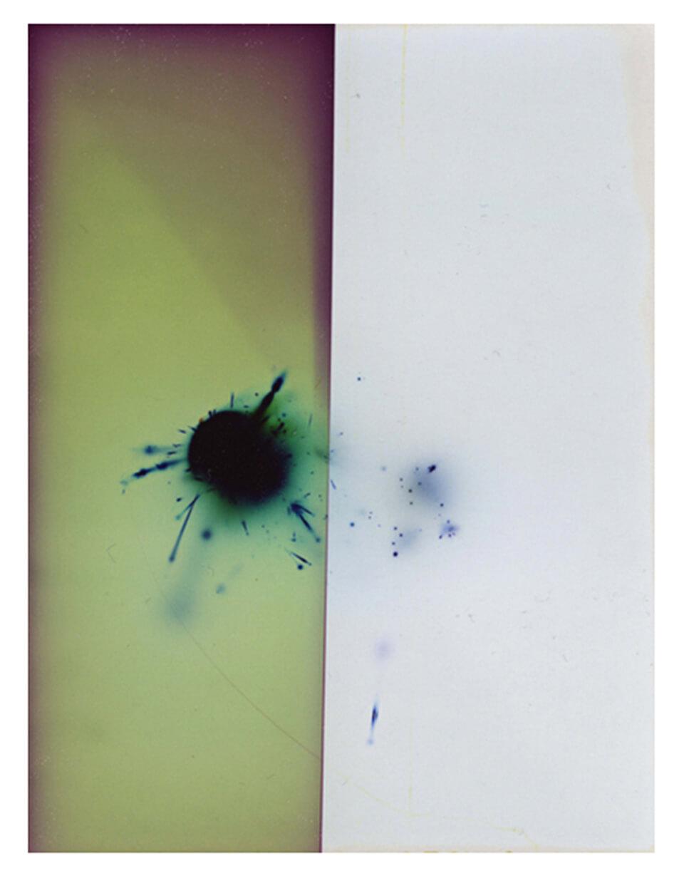 Technique of Neutralization -  Federico Grandicelli - Phases Magazine