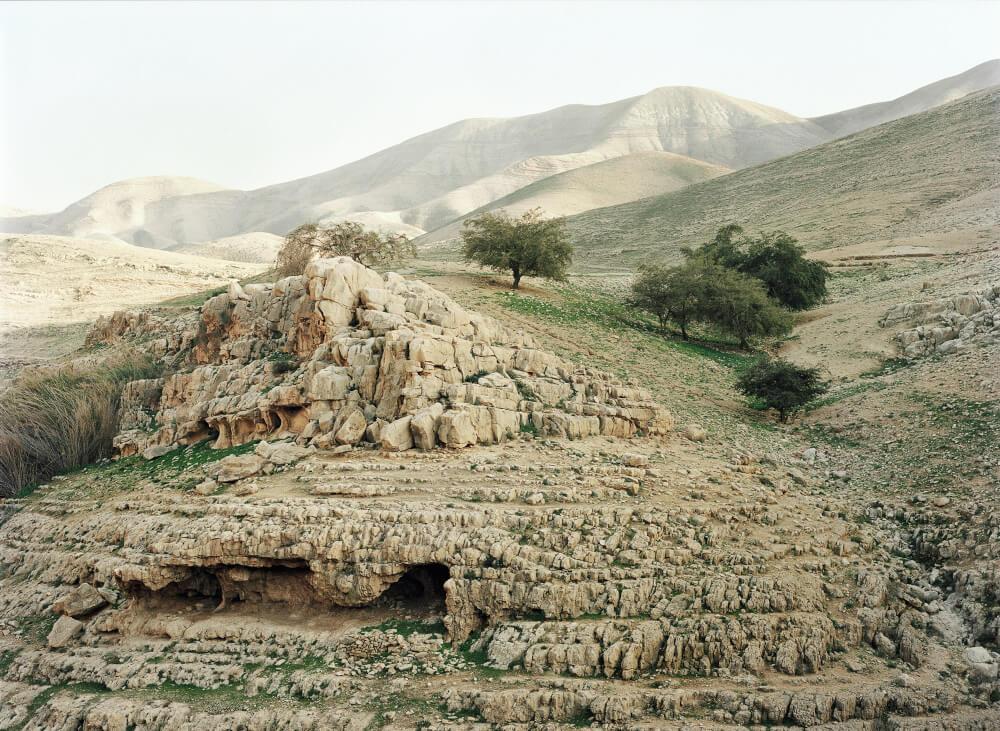Restoration -  Sivan Abargil - Phases Magazine
