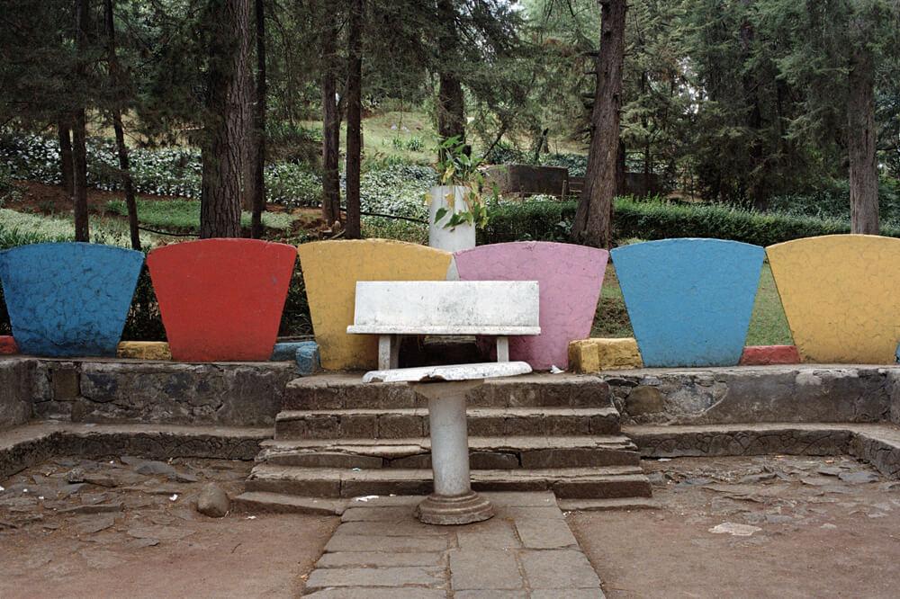 In Addis - Yiannis Hadjiaslanis - Phases Magazine